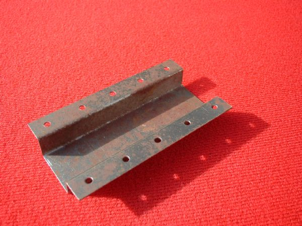 Dinky Toys 151B Truck rear seat tin unit (Each)